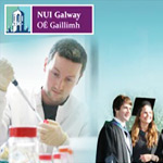 Postgraduate Courses in NUI Galway